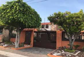 Foto de casa en venta en labaro patrio 24, patria, zapopan, jalisco, 5737414 No. 01
