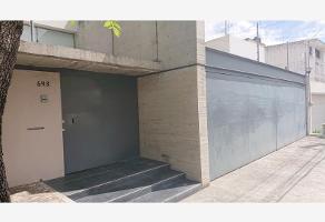 Foto de casa en venta en lábaro patrio 264, patria, zapopan, jalisco, 6523413 No. 01