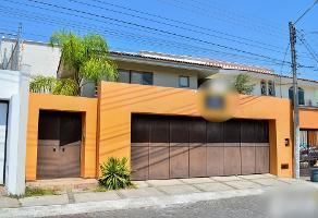 Foto de casa en venta en lábaro patrio 390, plaza patria, zapopan, jalisco, 6931884 No. 01