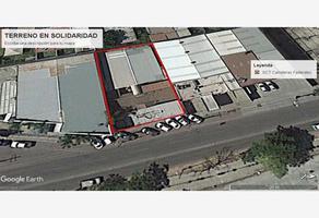 Foto de terreno comercial en venta en  , laboratorio cfe norte, irapuato, guanajuato, 18898343 No. 01