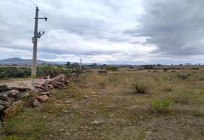 Foto de terreno habitacional en venta en laborcilla , amealco de bonfil centro, amealco de bonfil, querétaro, 0 No. 01
