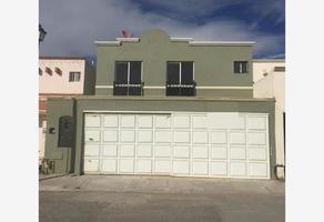 Foto de casa en venta en labores 168, hacienda san rafael, saltillo, coahuila de zaragoza, 0 No. 01