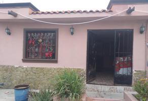 Foto de casa en venta en labrador 213, los huertos, juárez, nuevo león, 0 No. 01