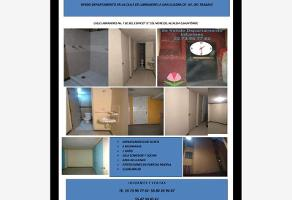 Foto de departamento en venta en labradores 7 edificio d, morelos, cuauhtémoc, df / cdmx, 0 No. 01