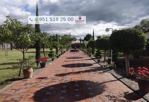 Foto de casa en venta en lachigolo , san francisco lachigolo, san francisco lachigoló, oaxaca, 12556721 No. 01