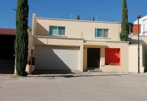 Foto de casa en venta en ladera 103, valle real, aguascalientes, aguascalientes, 0 No. 01