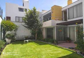 Foto de casa en venta en ladera , hacienda de san juan de tlalpan 2a sección, tlalpan, df / cdmx, 16831398 No. 01