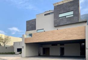 Foto de casa en venta en ladera , residencial cordillera, santa catarina, nuevo león, 0 No. 01