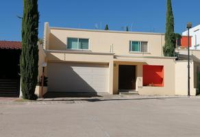 Foto de casa en venta en ladera , valle real, aguascalientes, aguascalientes, 0 No. 01
