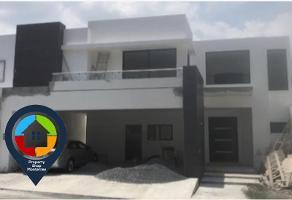 Foto de casa en venta en laderas 1014, laderas del mirador (f-xxi), monterrey, nuevo león, 8752261 No. 01