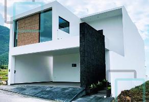 Foto de casa en venta en  , laderas del mirador (f-xxi), monterrey, nuevo león, 11236638 No. 01