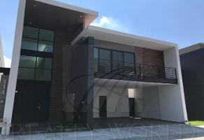Foto de casa en venta en  , laderas del mirador (f-xxi), monterrey, nuevo león, 11487003 No. 01