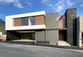 Foto de casa en venta en  , laderas del mirador (f-xxi), monterrey, nuevo león, 12177707 No. 01