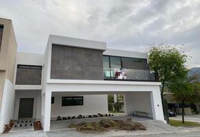 Foto de casa en venta en  , laderas del mirador (f-xxi), monterrey, nuevo león, 13832579 No. 01