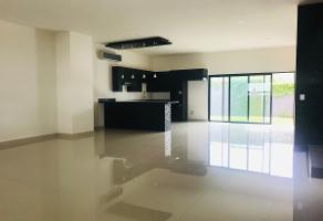 Foto de casa en venta en  , laderas del mirador (f-xxi), monterrey, nuevo león, 13869486 No. 01