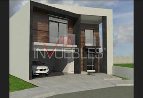 Foto de casa en venta en  , laderas del mirador (f-xxi), monterrey, nuevo león, 13980632 No. 01