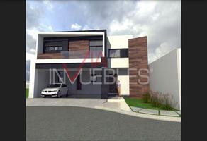 Foto de casa en venta en  , laderas del mirador (f-xxi), monterrey, nuevo león, 13980640 No. 01