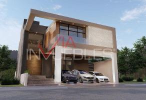 Foto de casa en venta en  , laderas del mirador (f-xxi), monterrey, nuevo león, 13980644 No. 01