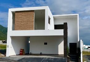 Foto de casa en venta en  , laderas del mirador (f-xxi), monterrey, nuevo león, 14000908 No. 01