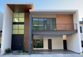 Foto de casa en venta en  , laderas del mirador (f-xxi), monterrey, nuevo león, 0 No. 01