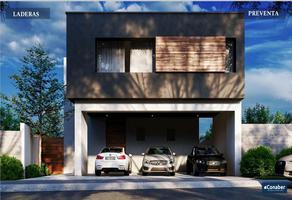 Foto de casa en venta en laderas residencial s/n , el uro, monterrey, nuevo león, 0 No. 01