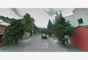 Foto de casa en venta en lafayet 0, villa verdún, álvaro obregón, df / cdmx, 16224738 No. 01