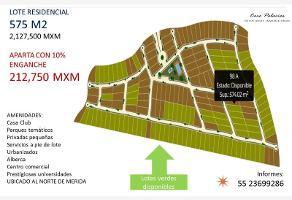 Foto de terreno habitacional en venta en lafayette 1, anzures, miguel hidalgo, df / cdmx, 0 No. 01