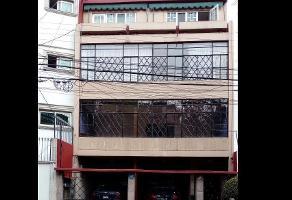 Foto de edificio en venta en lafayette , anzures, miguel hidalgo, df / cdmx, 14275623 No. 01