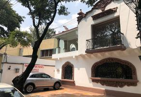 Foto de casa en venta en lafayette , anzures, miguel hidalgo, df / cdmx, 0 No. 01