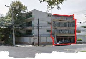 Foto de edificio en venta en lafayette , anzures, miguel hidalgo, df / cdmx, 18374443 No. 01