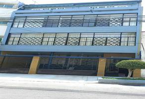 Foto de edificio en venta en lafayette , anzures, miguel hidalgo, df / cdmx, 18393584 No. 01