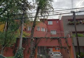 Foto de casa en venta en lafayette , anzures, miguel hidalgo, df / cdmx, 18773382 No. 01