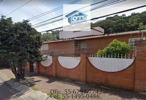 Foto de casa en venta en lafayette , villa verdún, álvaro obregón, df / cdmx, 17784177 No. 01