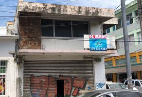 Foto de local en venta en lafragua , veracruz centro, veracruz, veracruz de ignacio de la llave, 0 No. 01