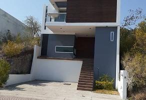 Foto de casa en renta en lago agua brava , altavista juriquilla, querétaro, querétaro, 0 No. 01