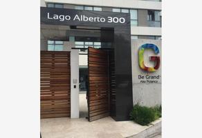 Foto de departamento en venta en lago alberto 300, cuauhtémoc pensil, miguel hidalgo, df / cdmx, 0 No. 01