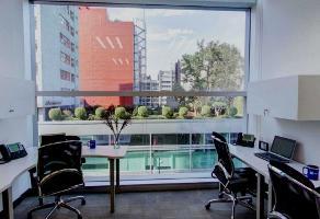 Foto de oficina en renta en lago alberto , granada, miguel hidalgo, df / cdmx, 13912750 No. 01