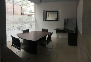 Foto de oficina en renta en lago alberto , granada, miguel hidalgo, df / cdmx, 14376901 No. 01