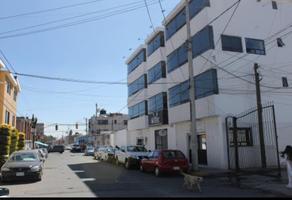 Foto de edificio en venta en lago athabasca 103, nueva oxtotitlán, toluca, méxico, 18160049 No. 01