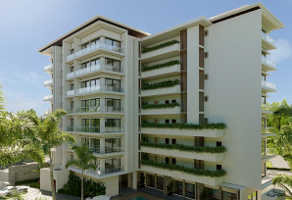 Foto de departamento en venta en lago baikal , residencial fluvial vallarta, puerto vallarta, jalisco, 0 No. 01