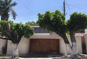 Foto de casa en venta en lago camecuaro 55 , residencial patria, zapopan, jalisco, 6912092 No. 01