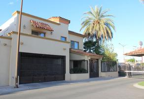 Foto de casa en venta en lago cardiel , valle del lago, hermosillo, sonora, 20211728 No. 01