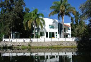 Foto de casa en venta en lago central 2 , el campanario, querétaro, querétaro, 0 No. 01