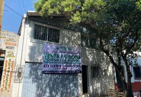 Foto de bodega en venta en lago chalco 129, anahuac ii sección, miguel hidalgo, df / cdmx, 0 No. 01