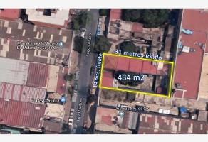 Foto de terreno habitacional en venta en lago cuitzeo 0, anahuac ii sección, miguel hidalgo, df / cdmx, 17574925 No. 01