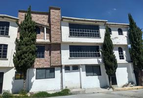 Foto de edificio en venta en lago de coyuca , el seminario 4a sección, toluca, méxico, 17436091 No. 01
