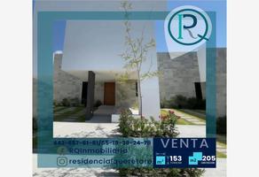 Foto de casa en venta en lago de cuitzeo 200, cumbres del lago, querétaro, querétaro, 0 No. 01