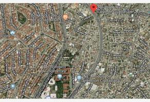 Foto de terreno habitacional en venta en lago de guadalupe 00, hacienda de la luz, atizapán de zaragoza, méxico, 12126135 No. 01