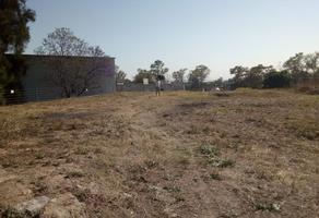 Foto de terreno habitacional en venta en  , lago de guadalupe, cuautitlán izcalli, méxico, 17890450 No. 01