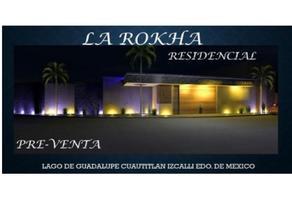 Foto de casa en venta en  , lago de guadalupe, cuautitlán izcalli, méxico, 0 No. 01